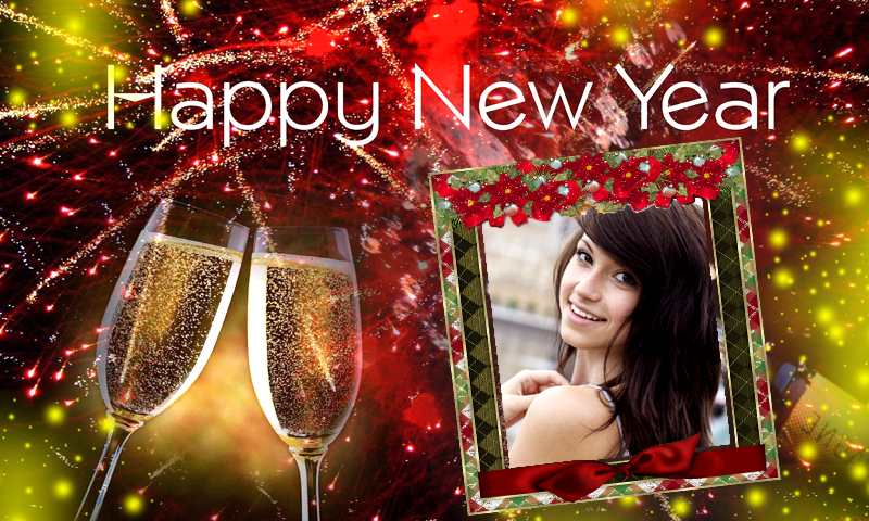Amazoncom 2016 Happy New Year Frames Appstore For Android