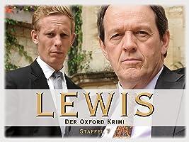 Lewis - Der Oxford Krimi, Staffel 7