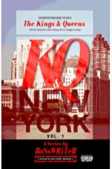 The Kings & Queens: New York (New York City Book 1) Kindle Edition