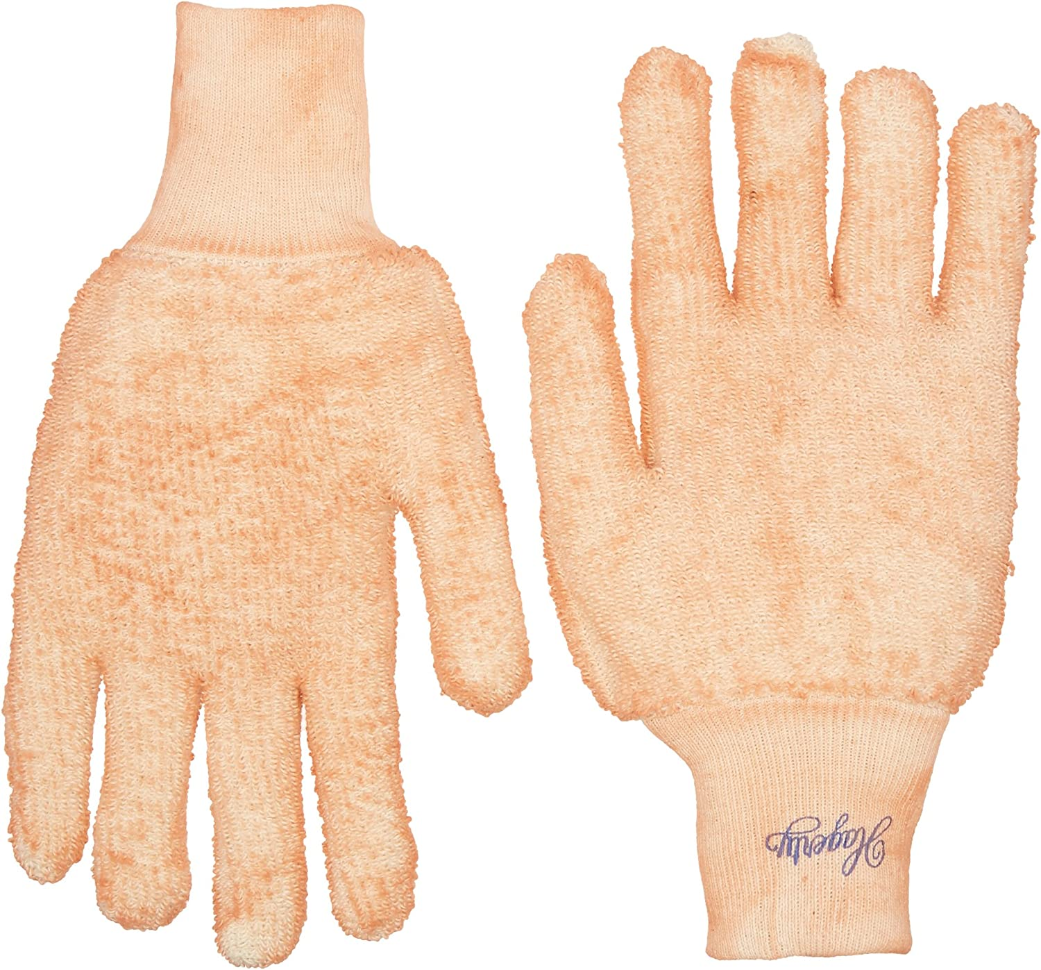 Hagerty W J & Son Hagerty 15010 Silversmiths' Gloves 1 Pair, Medium Food, 1, Blue
