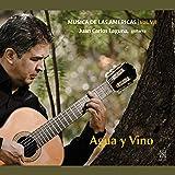 Juan Carlos Laguna: Musica de las Americas, Vol. 7