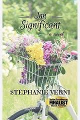 Inn Significant: A Novel Kindle Edition