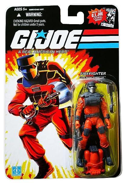 Amazon.com: G.I. Joe 25th Anniversary Series cardback ...