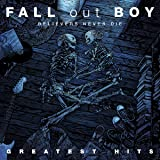 Fall Out Boy - My Heart Will Always Be The B-Side to My ...