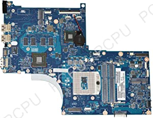 720266-501 HP Envy 17-J 740M/2G Intel Laptop Motherboard s947