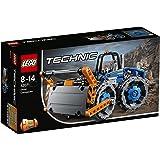LEGO Technic Dozer Compactor 42071 Playset Toy
