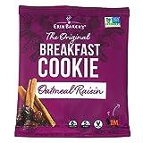 Erin Baker's Breakfast Cookies, Oatmeal