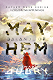 Balance of Mayhem (Mayhem Wave Book 4)