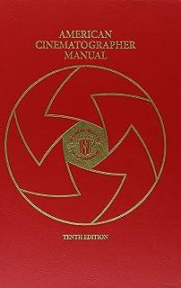 amazon com american cinematographer manual vol i 9781467568319