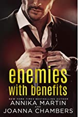 Enemies With Benefits Kindle Edition