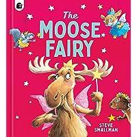 The Moose Fairy