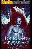 Ice Planet BarBEARians (SciFi Alien Shifter Romance)