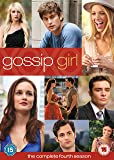 Gossip Girl - Complete Season 4 [DVD] [2011]
