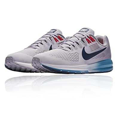 7ca47ff864a8c Nike Men s Air Zoom Structure 21 Fitness Shoes  Amazon.co.uk  Sports ...