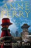 Twenty-one Days: A Daniel Pitt Novel