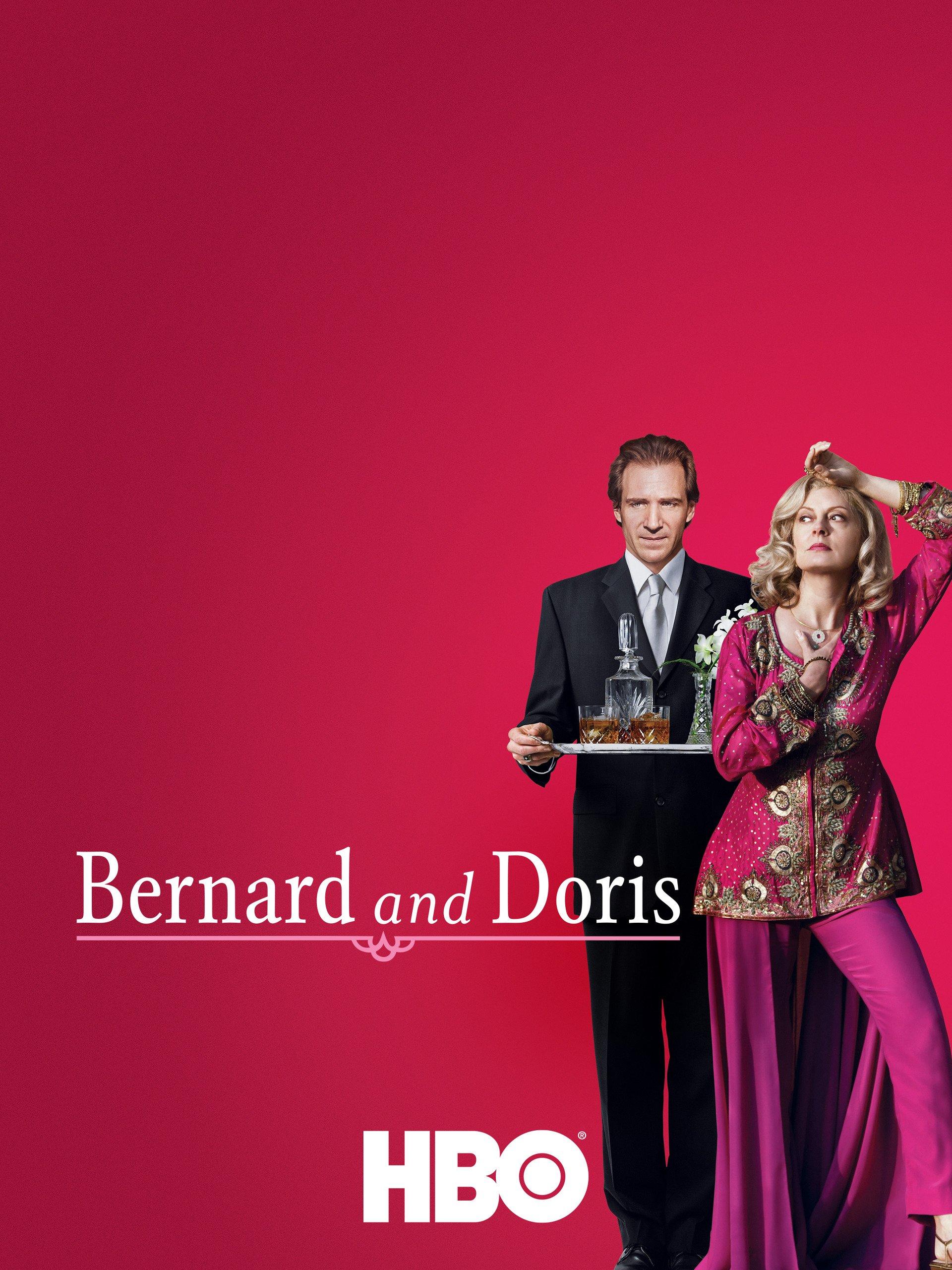 Amazon Bernard And Doris Susan Sarandon Ralph Fiennes James Rebhorn Nick Rolfe Digital Services LLC