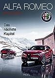 Alfa Romeo annuario: Das offizielle Alfa Romeo Jahrbuch 2017
