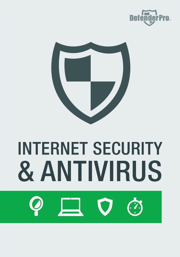 Defender Pro Internet Security  Download