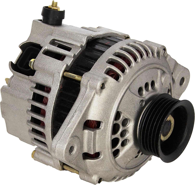 BBB Industries 13545 Alternator