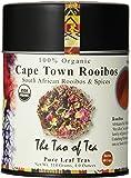 The Tao of Tea, Cape Town Rooibos Tea, Loose Leaf, 4 Ounce Tin