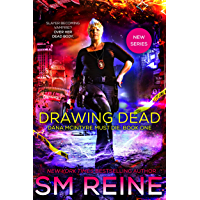 Drawing Dead: An Urban Fantasy Thriller (Dana McIntyre Must Die Book 1) (English Edition)