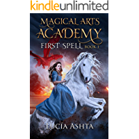 Magical Arts Academy 1: First Spell