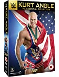 WWE: Kurt Angle - The Essential Collection [DVD] [UK Import]