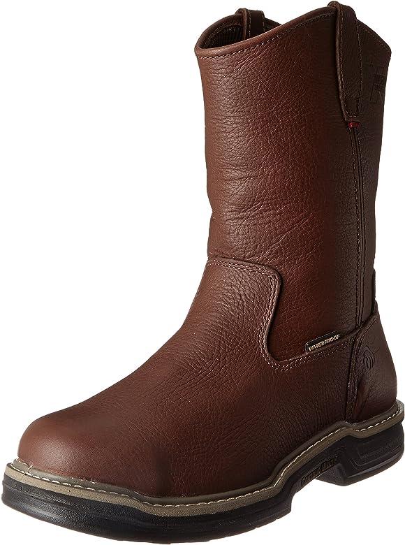 Wolverine Men's W04826 Buccaneer Boot