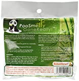 PooSmelly GoneReally! - Moso Bamboo Charcoal Diaper Pail Deodorizers