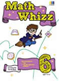 Math Whizz 6 (Ages 11 to 12)
