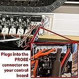 CNC Touch Probe