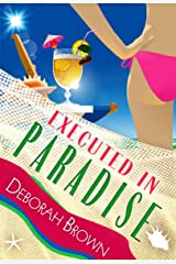 Executed in Paradise (Florida Keys Mystery Series Book 9) Kindle Edition