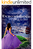 Enchanted Storms (Princess Kingdom Book 2)
