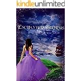 Enchanted Storms (Princess Kingdoms Book 2)