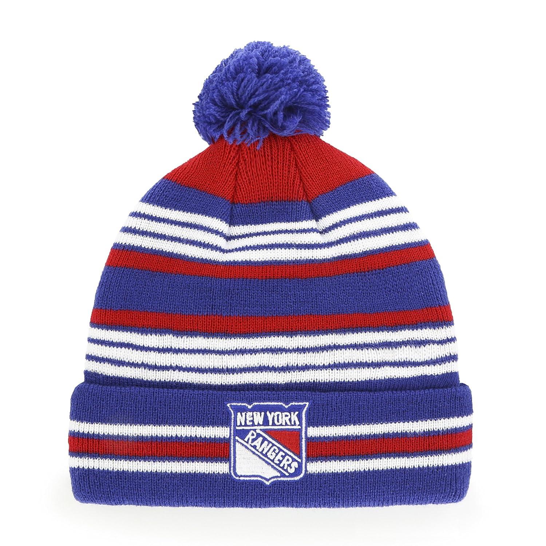 OTS NHL Teen Boys Rickshaw Cuff Knit Cap