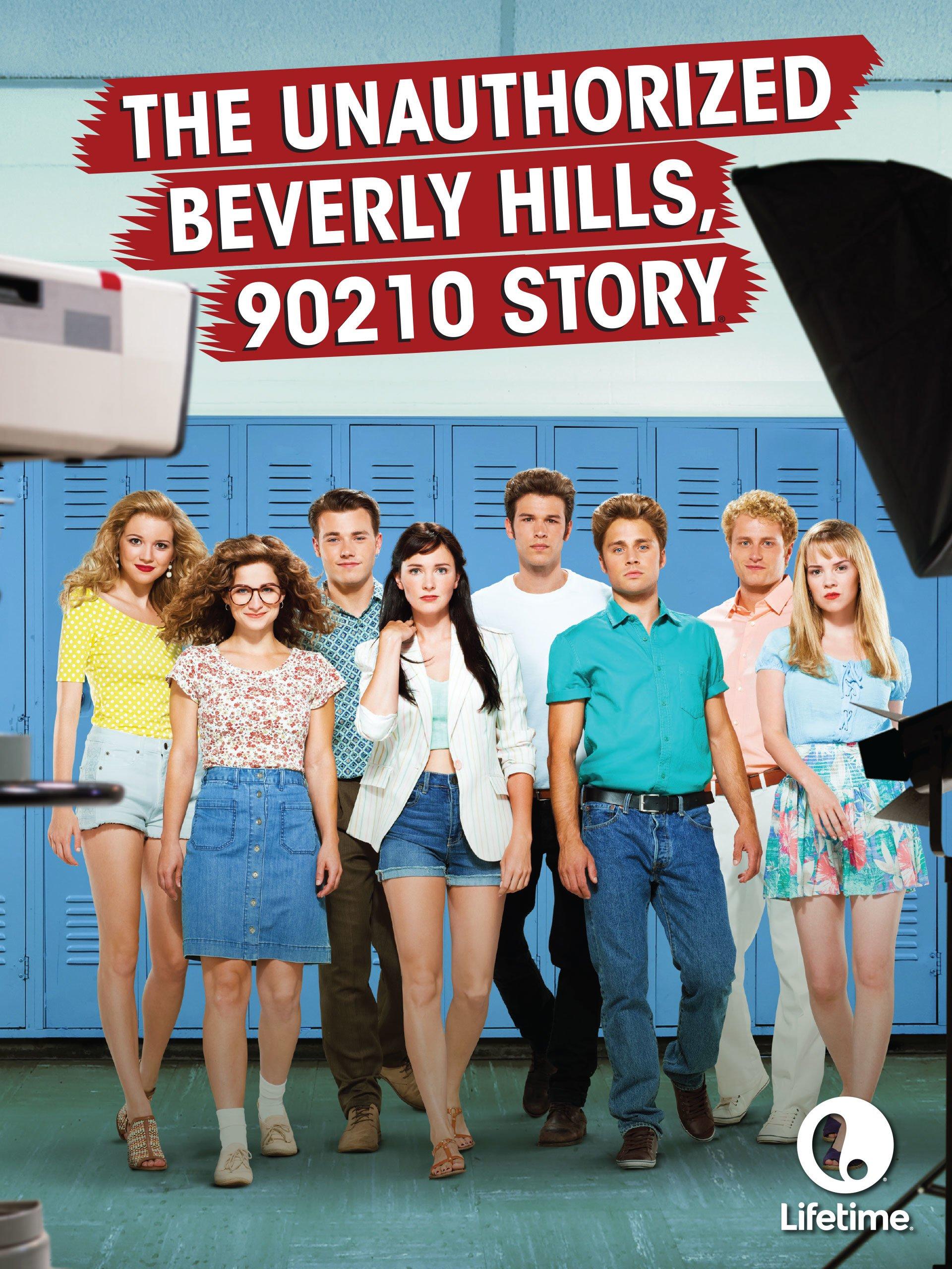 Beverly Hills 90210 Netflix