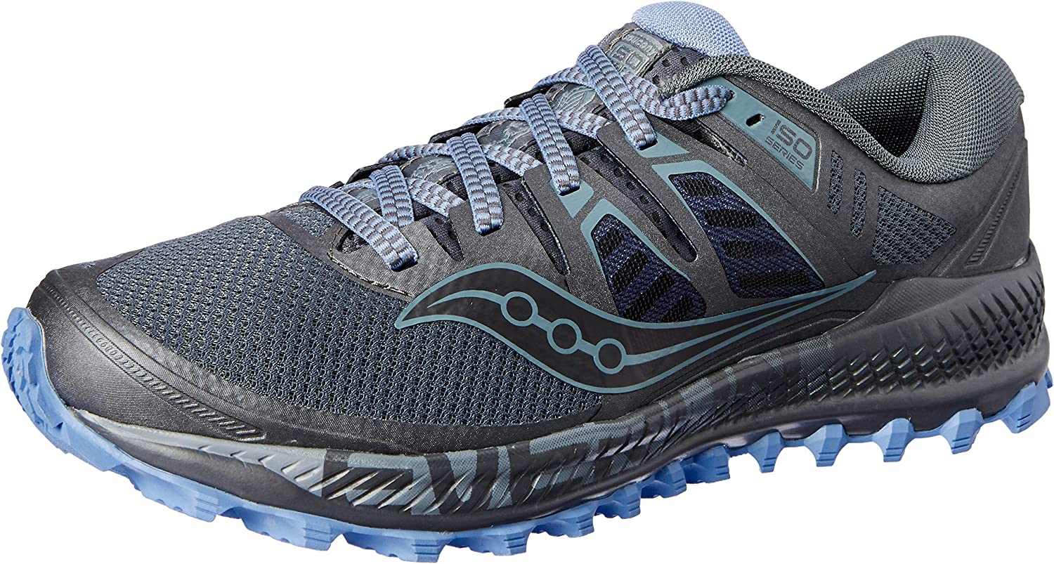 saucony peregrine for hiking shoes
