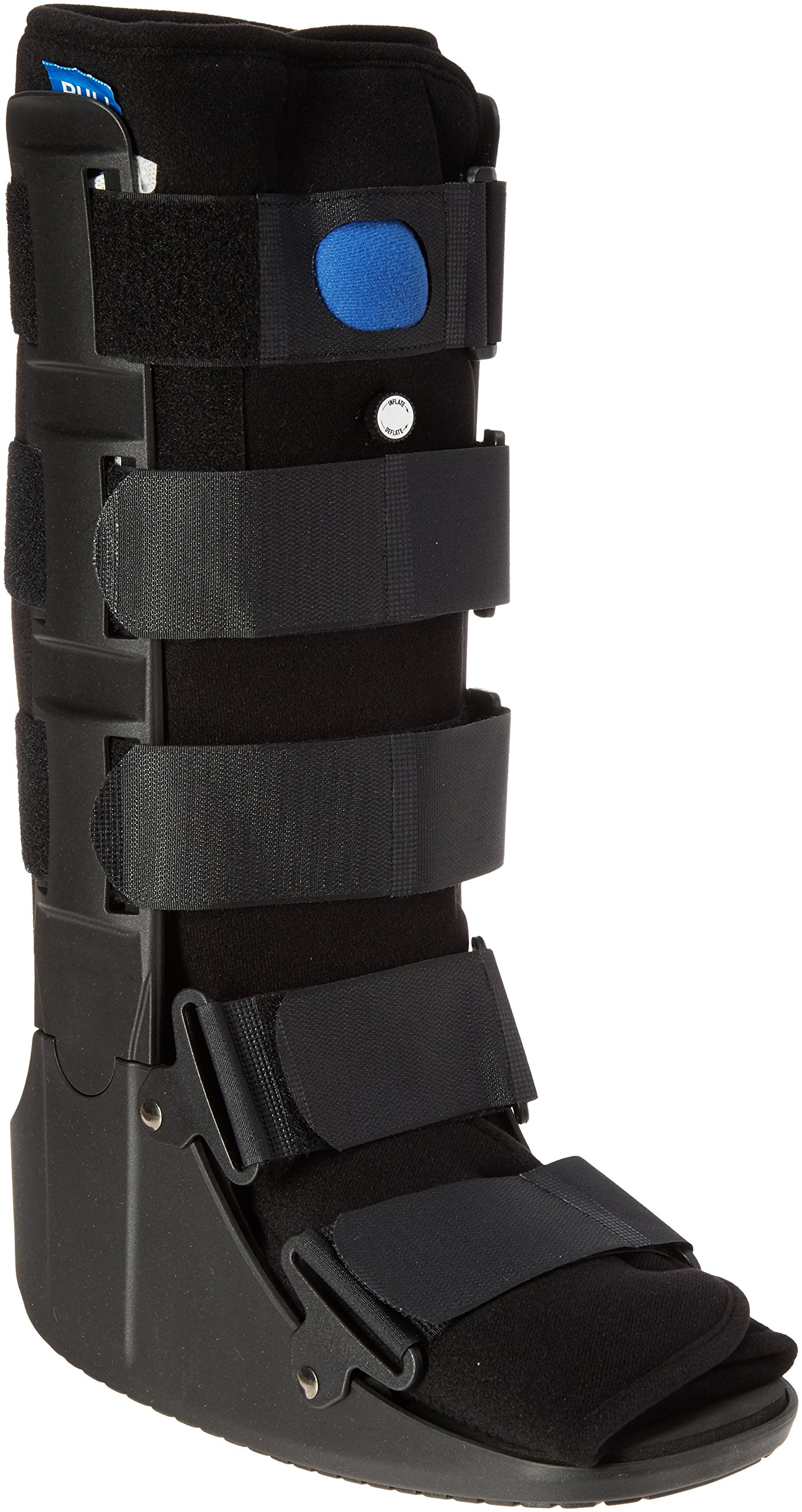 d489cfdd70 Air Cam Walker Fracture Ankle/Foot Stabilizer Boot (Medium) product image