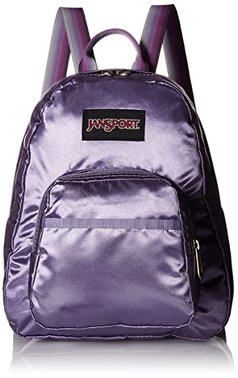 Amazon.com   JanSport Half Pint FX Mini Backpack - Satin Summer ... 80ca2a89ae