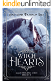 Witch Hearts: A Novella (Magic and Mage Series Book 1)