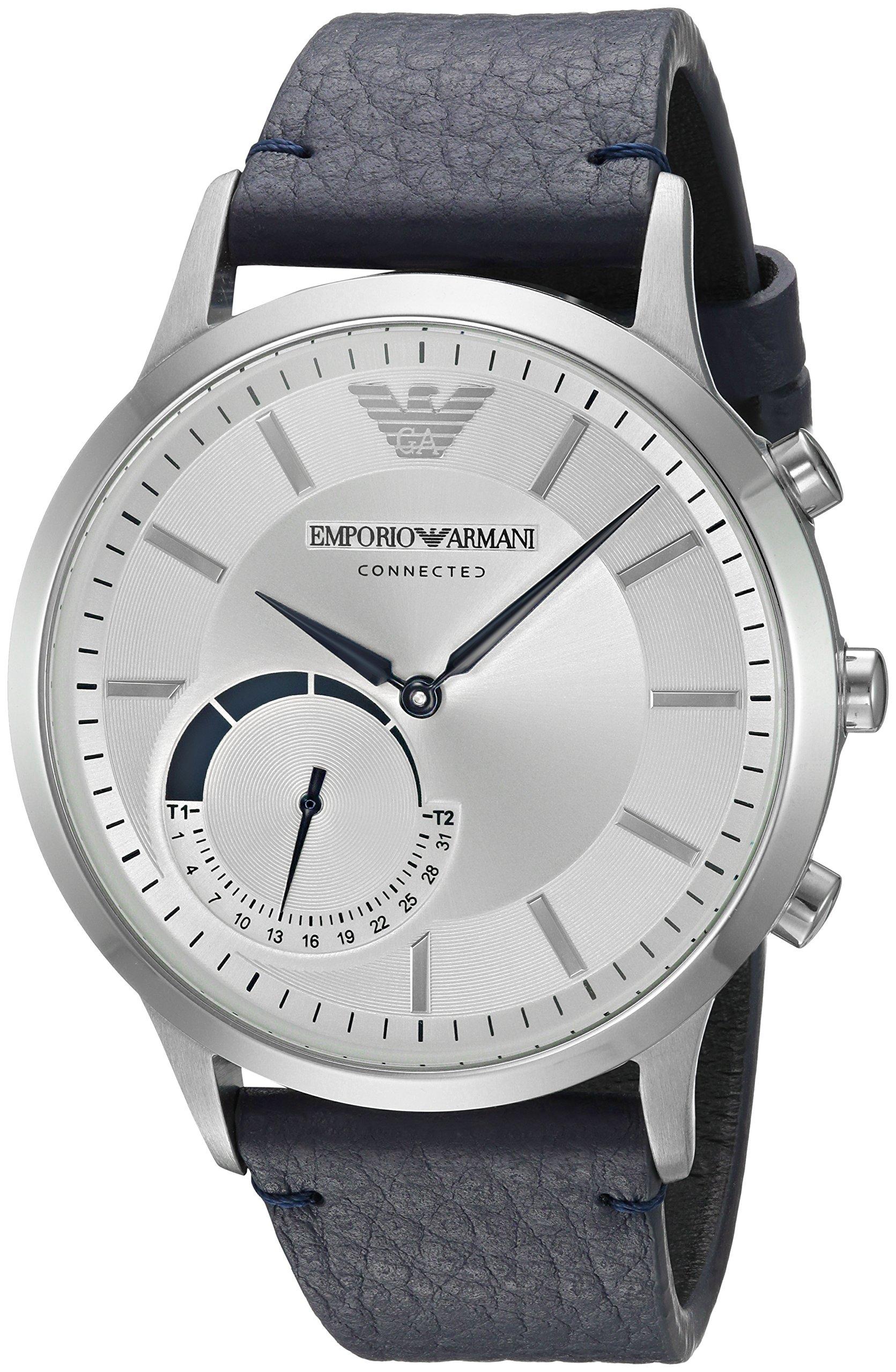 Emporio Armani Hybrid Smartwatch ART3003 by Emporio Armani