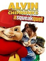 Alvin & The Chipmunks: The Squeakquel [OV]