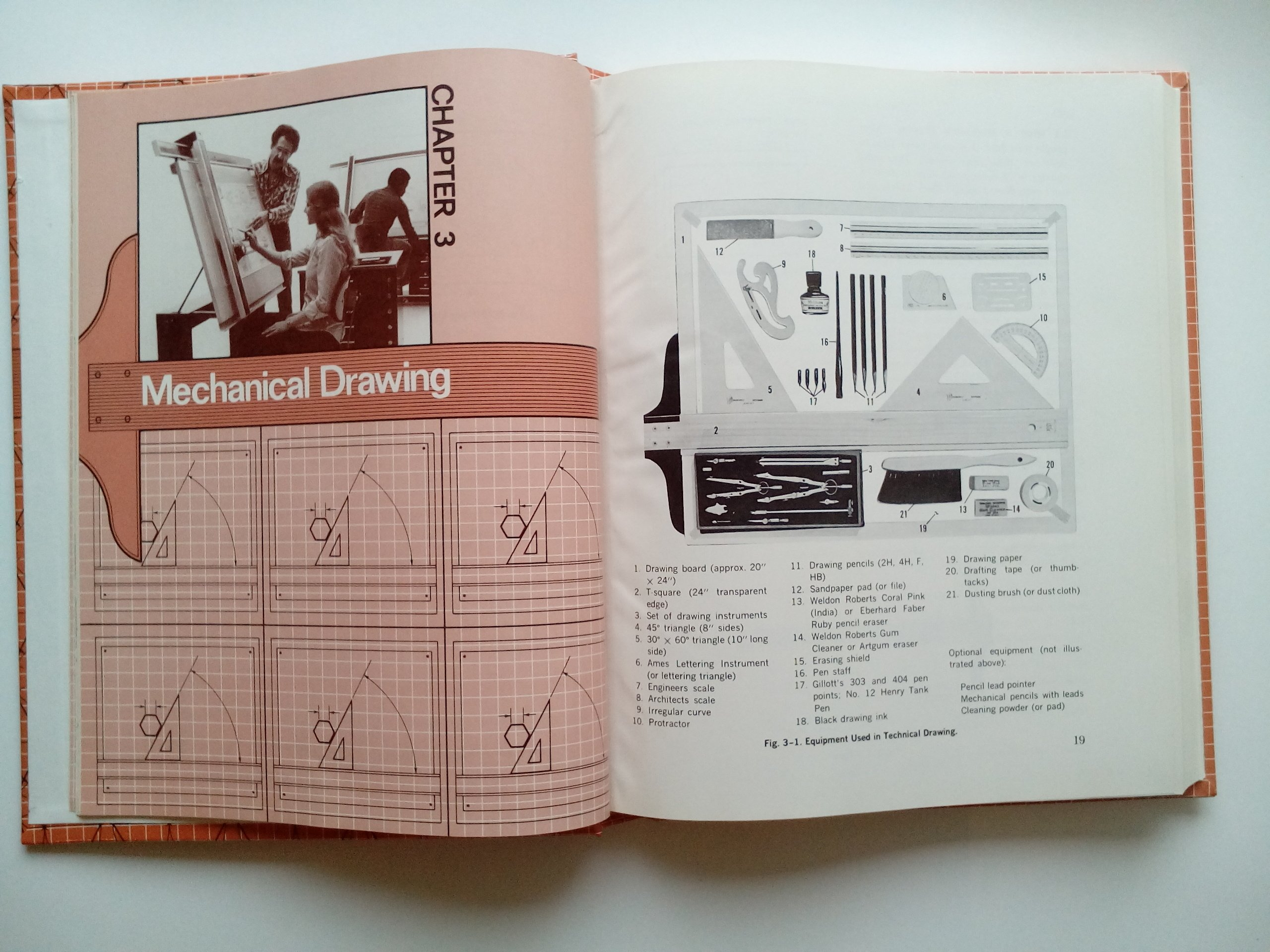 Basic Technical Drawing: Henry Cecil Spencer: 9780022321505: Books ...