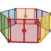 North States Superyard ColorPlay, Multicolor