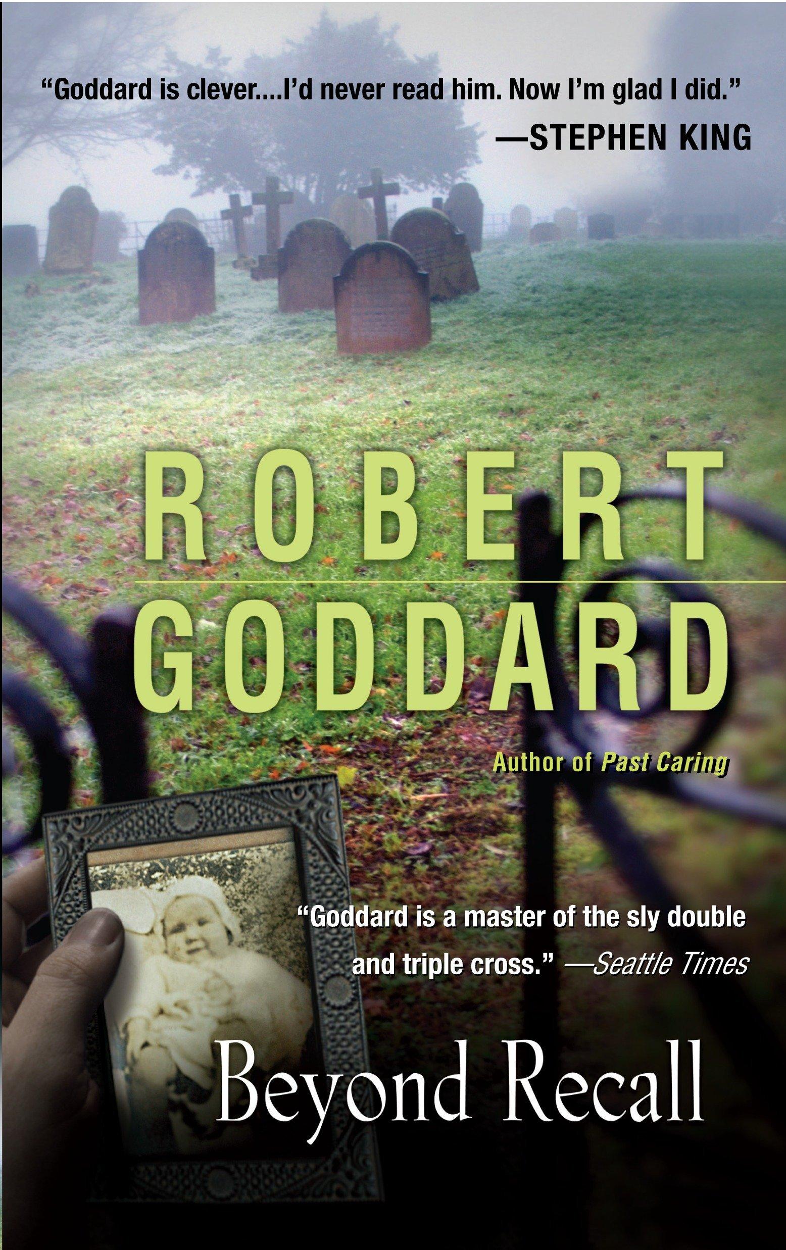 Beyond Recall: A Novel PDF ePub fb2 book