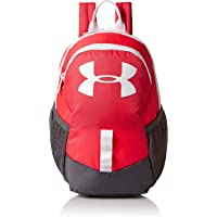 Under Armour Unisex Kids' Small Fry Backpack (Penta Pink/White)