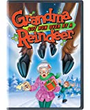 Grandma Got Run Over by a Reindeer (Bilingual) [Import]