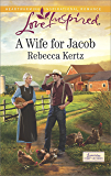 A Wife for Jacob (Lancaster County Weddings)