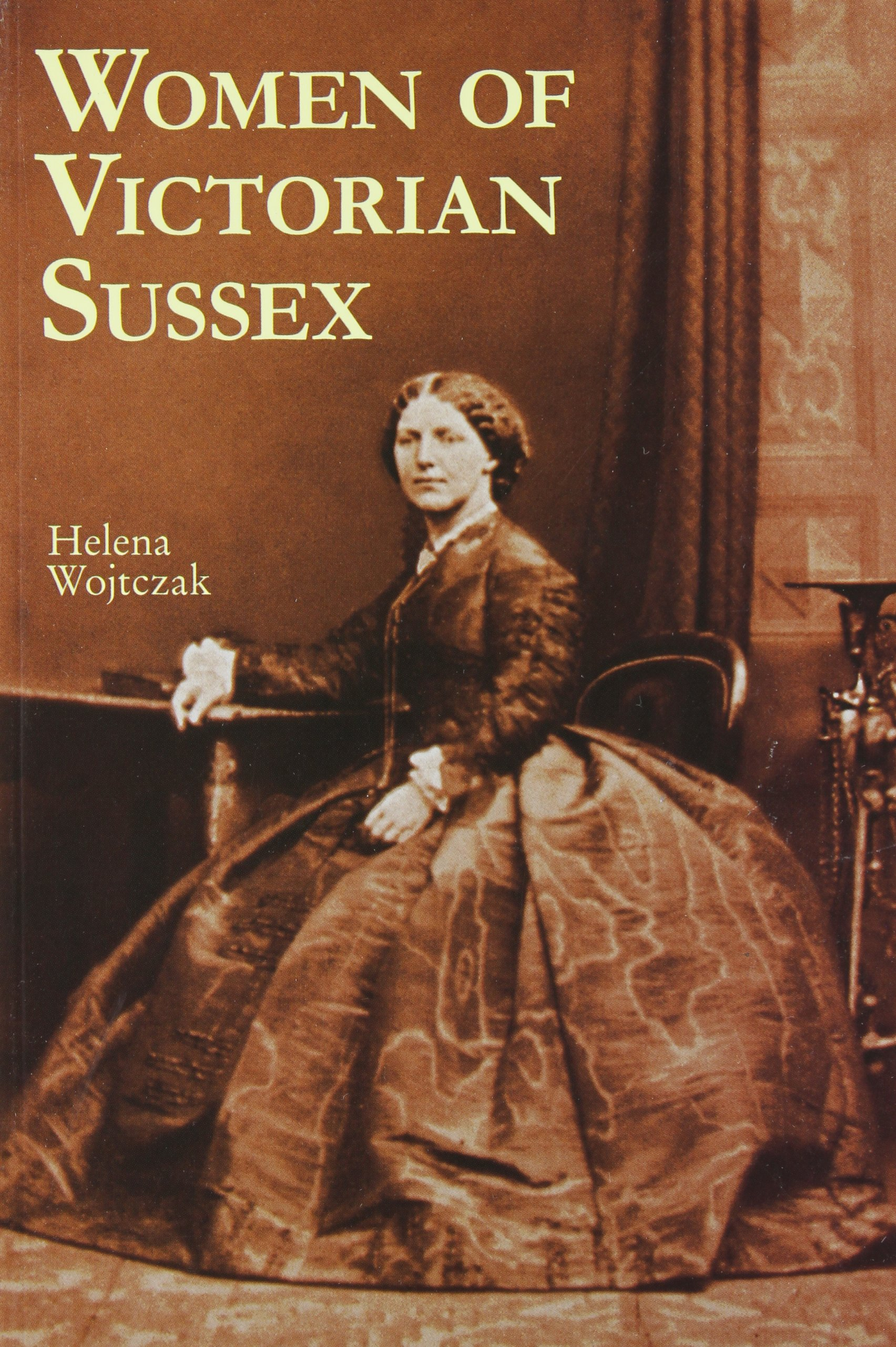 Download Women of Victorian Sussex: Their Status, Occupations and Dealings with the Law, 1830-1870 ebook