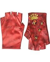 Disguise Evie Child Gloves-